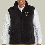 MV - M985 Harriton Fleece Vest