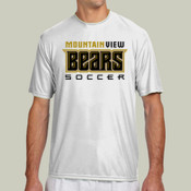 Bears - N3142 A4 Short-Sleeve Cooling Performance Crew Neck T-Shirt