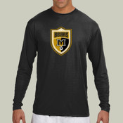 Shield - N3165 A4 Long-Sleeve Cooling Performance Crew Neck T-Shirt